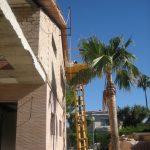 Construcción integral de chalet con piscina en Avda Amontillado de Jerez